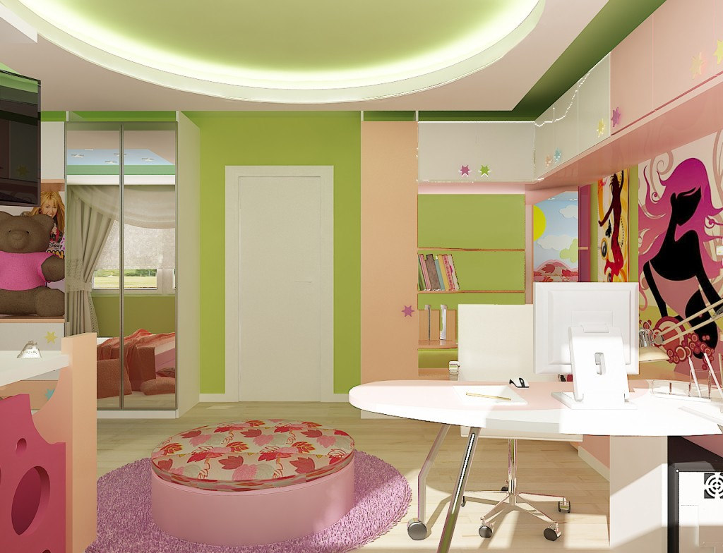 истерия-дизайн-дианабад-детска стая-4