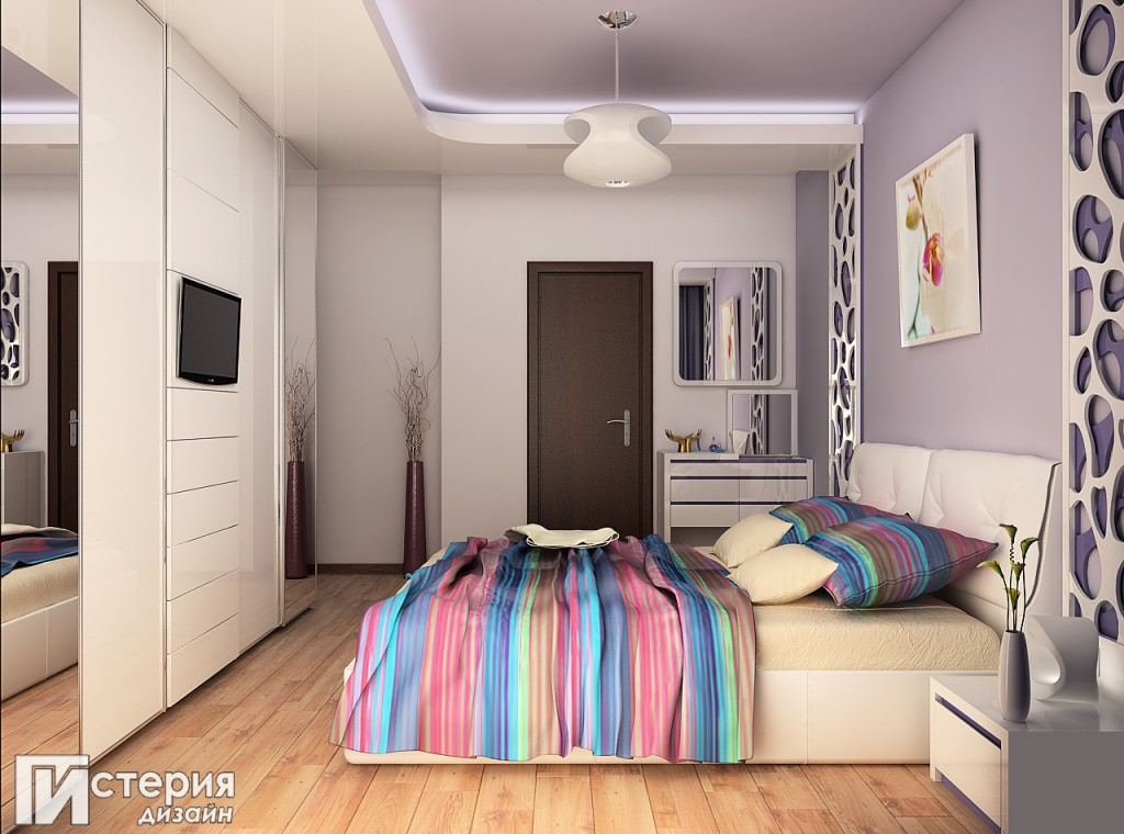 истерия-дизайн-Борово-спалня-3