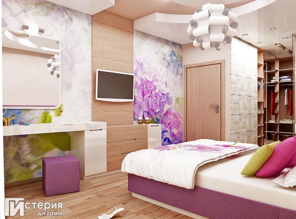 истерия-дизайн-Макси-спалня-2