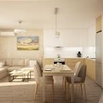 Дневна, Living room