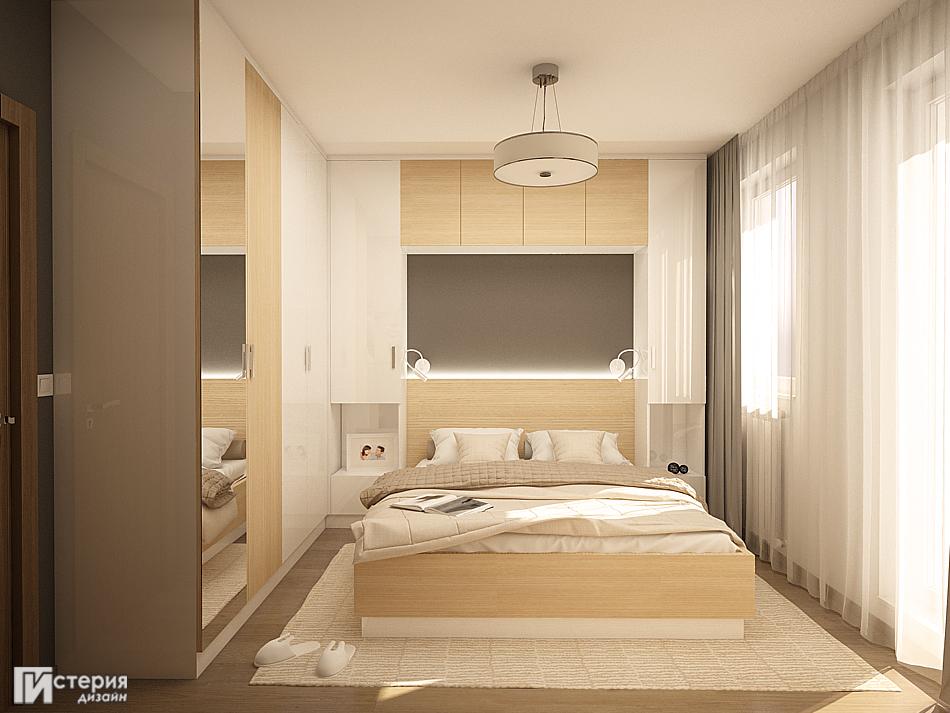 Спалня, Bedroom